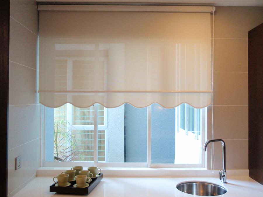 Roller Blind Curtain Malaysia Curtain Designs